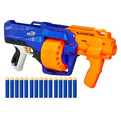 Nerf N-Strike Elite SurgeFire by Hasbro