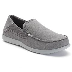 Crocs Santa Cruz 2 Luxe Men's Loafers