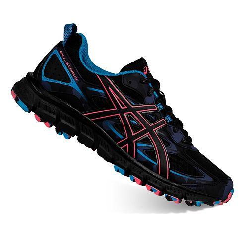 size 40 e7cca a9dda ASICS GEL-Scram 3 Women's Trail Running Shoes