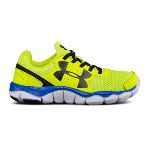 Under Armour Engage Preschool Boys Running Shoes