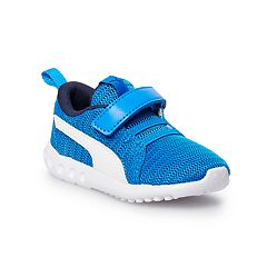 PUMA Carson Mesh Toddler Boys' Running Shoes