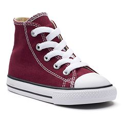 Toddler Converse Chuck Taylor All Star High Top Sneakers