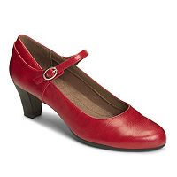 A2 by Aerosoles For Shore Women's Mary Jane Heels