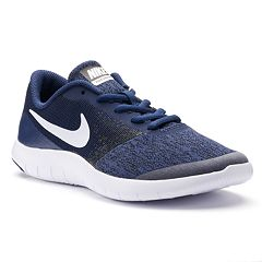 Nike Flex Contact Grade School Boys' Sneakers