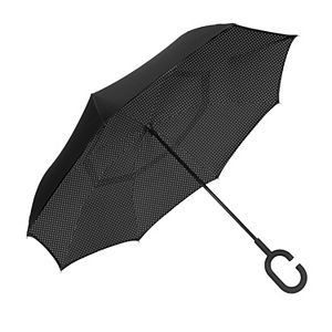 a96680407b63 totes INbrella Automatic Inverted Umbrella