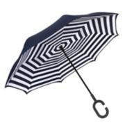 ShedRain UnbelievaBrella Fashion Print Reverse Umbrella