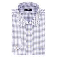 Men's Chaps Regular-Fit No-Iron Stretch Spread-Collar Dress Shirt
