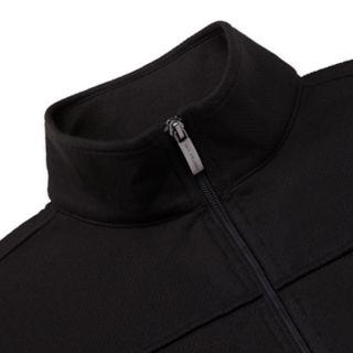 Men's Van Heusen Traveler Classic-Fit Fleece Vest