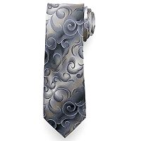 Van Heusen Patterned Vines Tie - Men