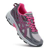 ASICS GEL-Venture 6 Grade School Girls' Running Shoes