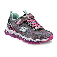 Skechers Glimmer Lights Girls' Light-Up Shoes