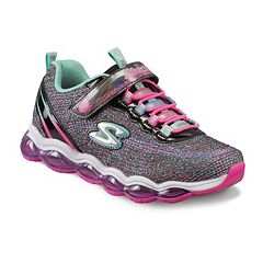 Skechers Glimmer Lights Girls' Light-Up Shoes