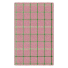 Brumlow Mills Simple Classic Plaid Printed Rug