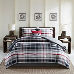 Woolrich Black Forest Oversized Comforter Set