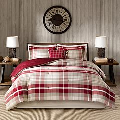 Woolrich Sheridan Oversized Cotton Comforter Set