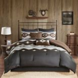 Woolrich Bitter Creek Oversized Comforter Set