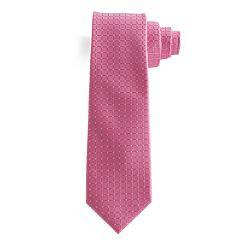 Men's Croft & Barrow® Tonal Tie