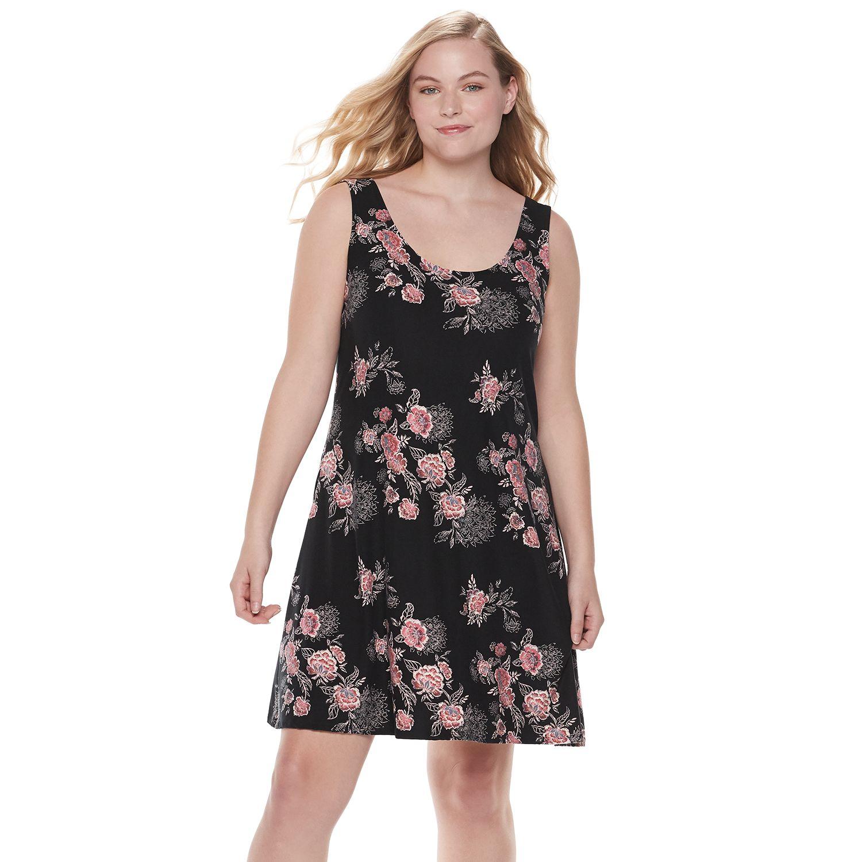 708b94d202d Swing Dance Dresses Plus Size Juniors