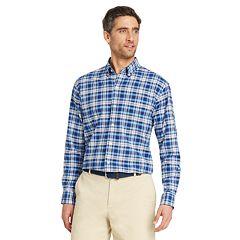 Men's IZOD Classic-Fit Oxford Button-Down Shirt