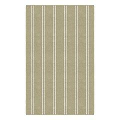 Brumlow Mills Vertical Stripes Printed Rug