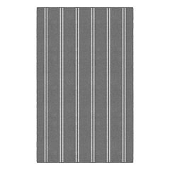 Brumlow Mills Vertical Stripes Printed Rug