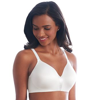 c213fff11365a Bali Bras  One Smooth U Concealing   Smoothing Wire Free Bra DF6556