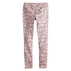 92378a477 Girls 4-16 & Plus Size SO® Pull-On Ultimate Jeggings