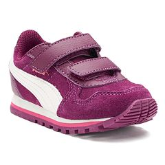 PUMA ST Runner NL V Toddler Girls' Shoes