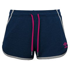 Women's Umbro Retro Shorts