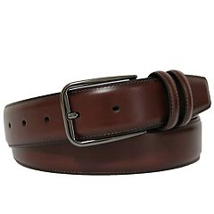 Men's Apt. 9® Double-Loop Stretch Belt