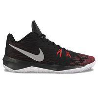 Nike Zoom Evidence II Men's Basketball Shoes