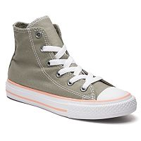 Boys' Converse Chuck Taylor All Star High-Top Sneakers