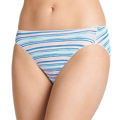 Women's Jockey No Panty Line Promise Hi Cut Panty 1338
