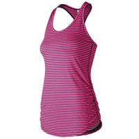 Women's New Balance Striped Perfect Tank