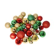 SONOMA Goods for Life? Christmas Ornament Vase Filler 39-piece Set