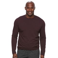 Big & Tall Apt. 9® Premier Flex Classic-Fit Stretch Crewneck Tee