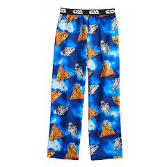 Boys 6-16 Star Wars Chewbacca Lounge Pants