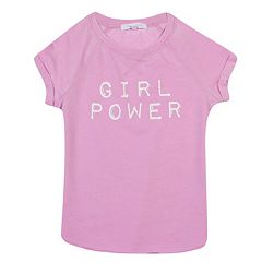 Girls 7-16 & Plus Size Harper & Elliott Roll Cuff Graphic Tee