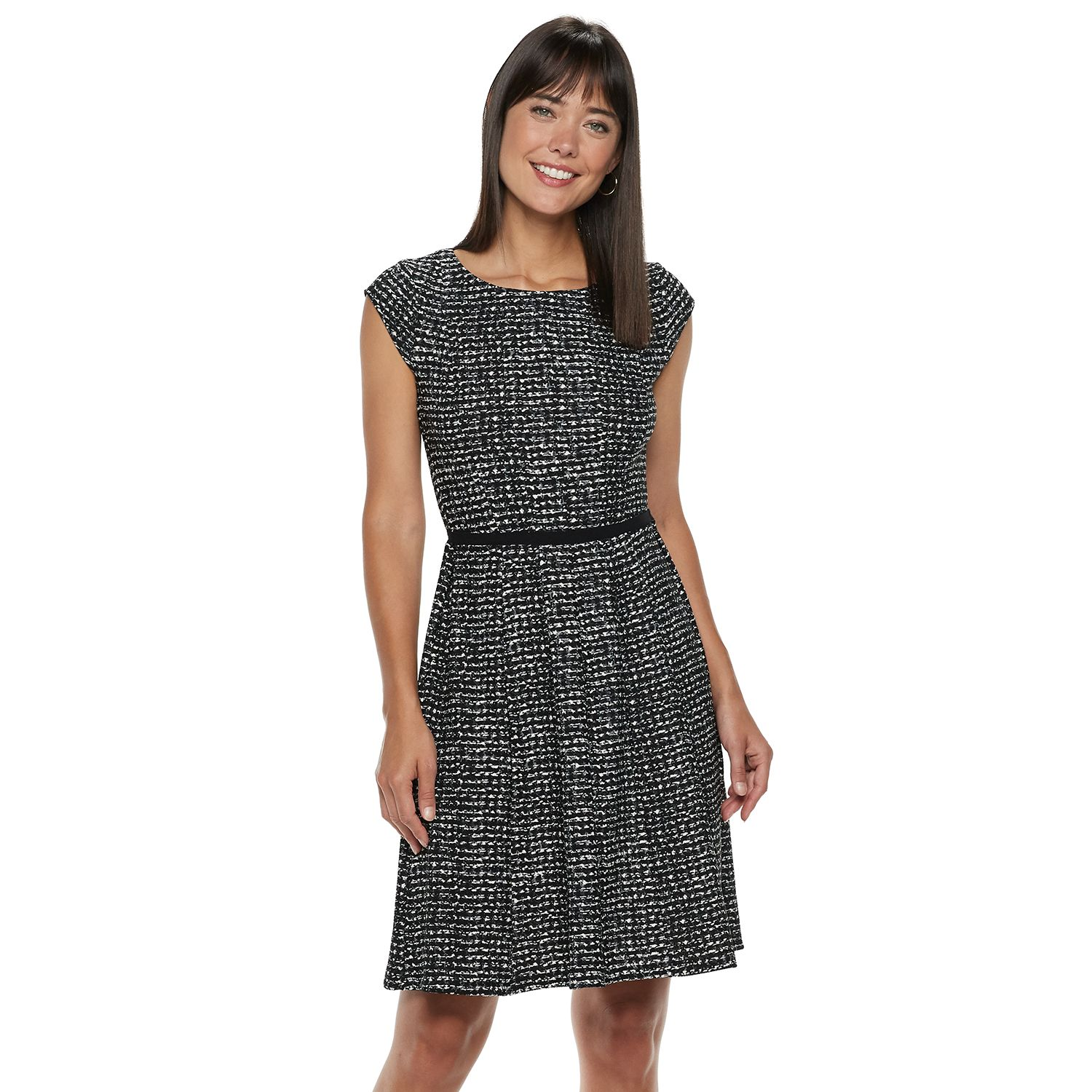 Kohl's Formal Dresses for Juniors with Straps