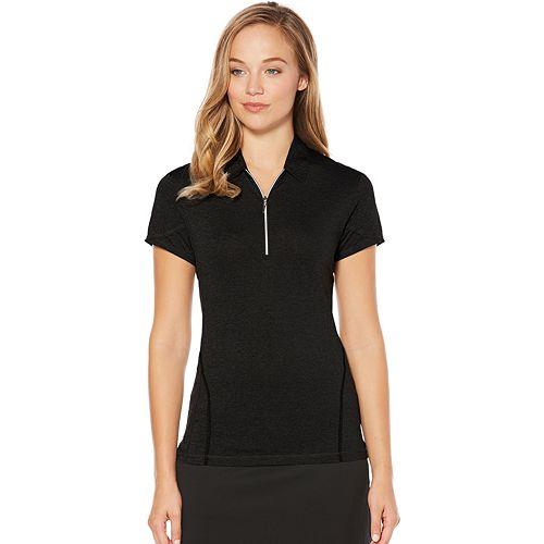 Women's Grand Slam Golf Performance Short Sleeve Polo