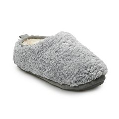Women's SONOMA Goods for Life™ Sherpa Clog Slippers