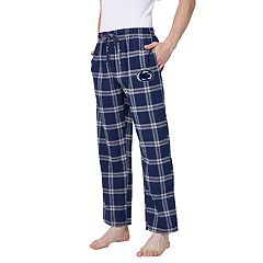 Men's Penn State Nittany Lions Home Stretch Flannel Pajama Pants