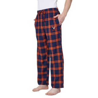 Men's Virginia Cavaliers Home Stretch Flannel Pajama Pants