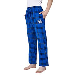 Men's Kentucky Wildcats Home Stretch Flannel Pajama Pants