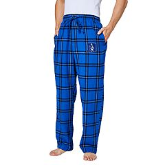 Men's Duke Blue Devils Home Stretch Flannel Pajama Pants