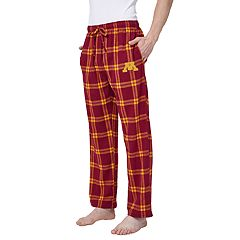 Men's Minnesota Golden Gophers Home Stretch Flannel Pajama Pants