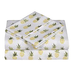 Caribbean Joe Microfiber Sheet Set