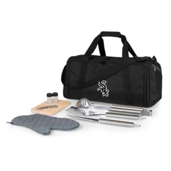 Picnic Time Chicago White Sox Barbecue Kit Cooler