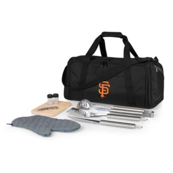 Picnic Time San Francisco Giants Barbecue Kit Cooler