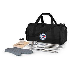 Picnic Time Toronto Blue Jays Barbecue Kit Cooler